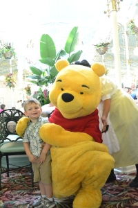 Oh, Bother!