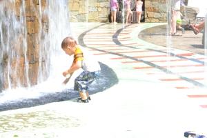 Water Park Davey